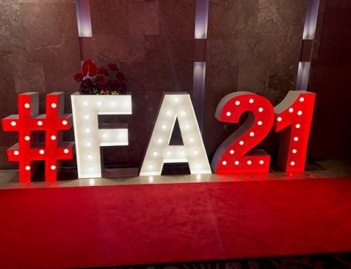 Fire Protection Industry Awards 2021
